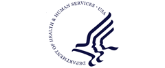 Logo - Department of Health and Human Services